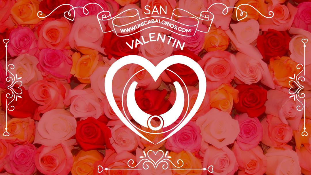 San Valentín 2016 en UNIC Abalorios